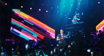 Show Chayanne