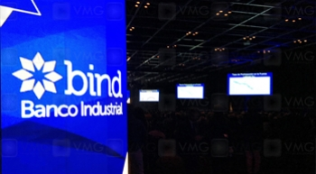 Banco Industrial 2015