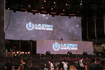 Ultra - Buenos Aires